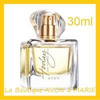 TODAY Eau de parfum en vapo de chez AVON : LIVRAISON RAPIDE !!