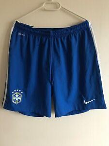 Football shorts BRASIL