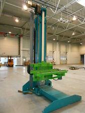 Grenzebach Hubstation Senkrechtförderer Stapler  Hubroboter 4,8 m Hub