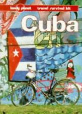 CUBA: A LONELY PLANET TRAVEL SURVIVAL KIT. By David. Stanley