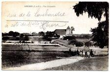 (S-110820) FRANCE - 78 - LONGNES CPA