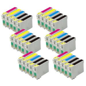 Tinta compatible 29xl para Impresora Epson XP255 XP257 XP352 XP355 XP452 XP455