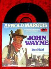 Single Arnold Marquis: John Wayne - Der Held (1979)