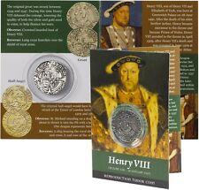 Henry V111 Coin Pack - Groat