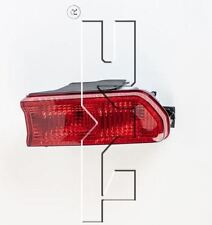 TYC Right Side Tail Light Assy for Dodge Challenger 2008-2014 Models