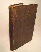 1883 Trenton & Ewing NJ Genealogy of Early Settlers-Hunterdon County-History-1st