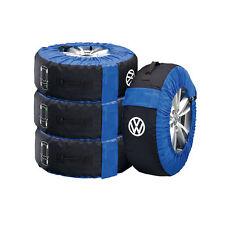 Original VW Volkswagen Reifentasche Rädertasche Taschen Neu bis 18Zoll 000073900