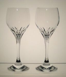 """REVUE SCHOTT ZWIESEL Wine Glasses 6 3/4"""", SET of TWO"""