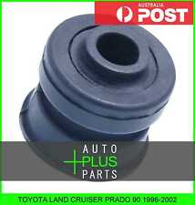 Fits TOYOTA LAND CRUISER PRADO 90 1996-2002 - Body Bush Rubber Mount