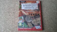 MYSTERY STORIES (PC CD ROM) NEW