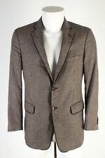 ETRO MILANO Sakko Gr. 25 Slim Fit Seide Blazer Jacke Silk Jacket