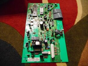 KitchenAid Microwave Electronic Control Board/Display NEW Part Free Shipping (A)