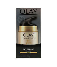 Olay Total Effects 7-in-1 Anti-Ageing Day Cream Normal  SPF15 ~ 50g