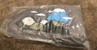 KAWS JAPAN LIMITED CUSHION KAWS HOLIDAY JAPAN - AUTHENTIC WITH TAGS