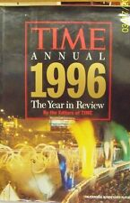 TIME  (The Year in Review)  1996