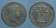 NAPOLI CARLINO DA 10 GRANA 1835 FERDINANDO II MB