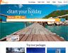 Majesty Travel Website Responsive Design/Only $7.99 - Free Setup