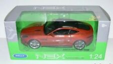Altri modellini statici auto WELLY per Jaguar
