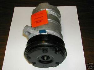 NEW A/C Compressor CADILLAC SEVILLE 1993-1998