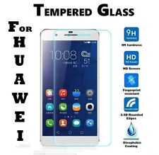 Tempered Glass Screen Protector Premium Protection For Huawei Acend Y300