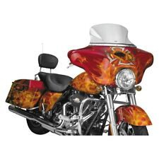 National Cycle - N20406 - VStream Windshield, 10.75in./Light Tint Harley-Davidso
