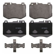 Disc Brake Pad Set-ThermoQuiet Disc Brake Pad Front Wagner MX601