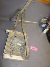2006 CAN-AM OUTLANDER 400 4X4 max XT Radiator Cooler w/ FAN USED OEM 2006-08