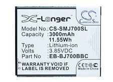 Battery for Samsung Galaxy J7,  SM-J7008,  Galaxy J7 Duos,  SM-J700F/DS New