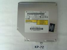 HP G62-120EG DVD Laufwerk TS-L633 CD Drive #KP-72