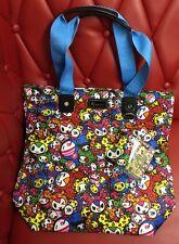 Tokidoki Cactus Friends Shopper Tote Bag (G1)