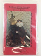 Barbara Willis Designs Forest Santa Pattern