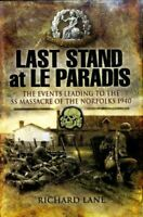 Last Stand at Le Paradis NUOVO Lane Richard