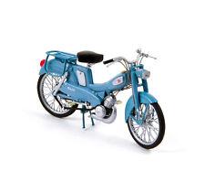 NOREV 182056 - Motobecane AV 65 1965 Blue 1/18