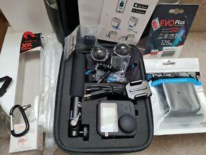GoPro MAXcamera huge BUNDLE, 128gb, Flagship product - insane 360 videosNEW