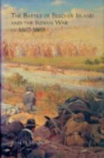 The Battle of Beecher Island and the Indian War Of 1867-1869 by John H....