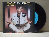 MANGO - ORO - 45 RPM - FONIT CETRA