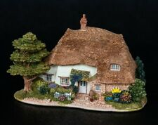 Lilliput Lane The Pottery with original box, deed, and flier