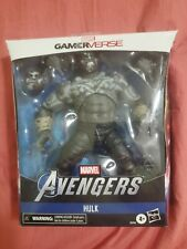"Marvel Legends 6"" Inch Gamestop Exclusive Gamerverse Outback Hulk Loose Complete"
