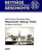 NEU - WISSENSCHAFT - BILDUNG - POLITIK