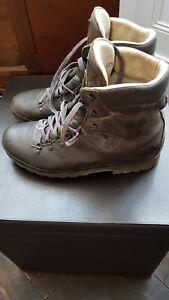 Mens meindl walking boots