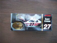 #27 Casey Atwood Castrol Gtx Last Lap Of Century By Action 1/64 Ho