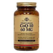 Softgel Adult COQ-10 Vitamins & Minerals Health Supplements