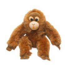 WWF Plüschtier Orang-Utan Baby (23cm) Neu & OVP