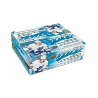 2020-21 Upper Deck MVP Hockey 36 Retail Box | 36 Packs |