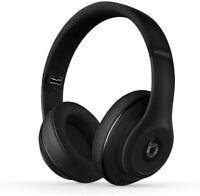 Beats by Dr. Dre Studio 2 Wireless Over Ear Headband Headphones - Matte Black