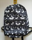 """Disney Mickey Mouse All Printed 16"""" School Backpack"""