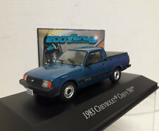 CHEVROLET CHEVY 500 PICK-UP 1983 1/43 ALTAYA