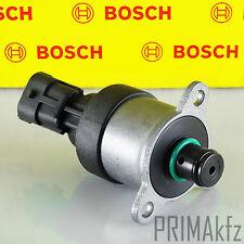 BOSCH 0 928 400 487 Druckregelventil Kraftstoffdruck Einspritzpumpe Renault Opel
