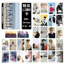 KPOP Seventeen Lomo Card Albums Don't Wanna Cry Style Music Photo Cards