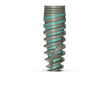 NobelActive Compatible Dental Implants - Conical Connection